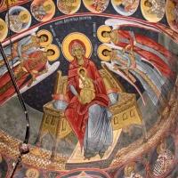 Biserica Sf Dumitru Suceava-pictura