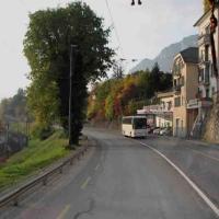 Tara cantoanelor 39 - intoarcerea la Geneva