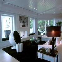 Casa Celine Dion.