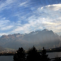 Tara cantoanelor 40 - spre Lucerna