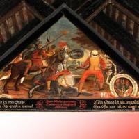 Tara cantoanelor 43 - Lucerna - Podul Capelei
