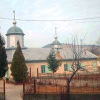 Mănăstirea Vovidenia. Jud. Tulcea.
