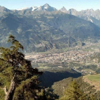 Valli Alpine Italiane