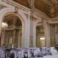 Le Palais de l'Elysée (petite visite)