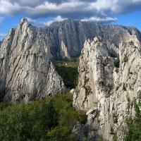 Bulgaria - Munti