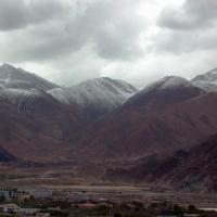 Asia - Muntii Himalaia