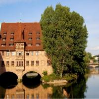 Nürnbergul si inprejurimile sale