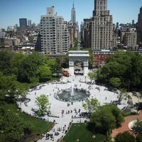 Orasul viu - New York !