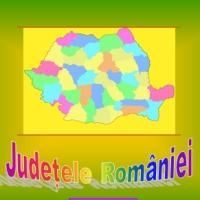 Judetele Romaniei