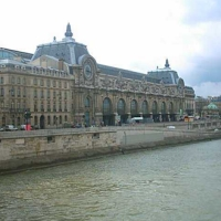 Musée d'Orsay - Sculptures