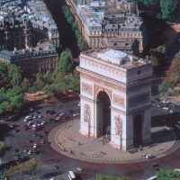 Francia körkép