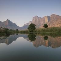 AFRICA, sus aguas