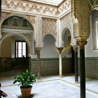 Andalusia Spain and its culture heritage