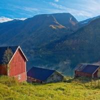 Beautiful Norway-Jantjebeton