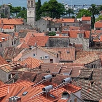 Croacia bella