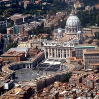 City State of Vatican