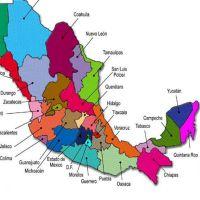 MEXICO (voyage de Thomas)