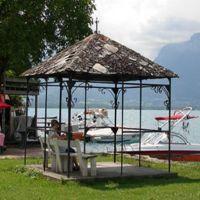 Lac et ville d'Annecy1