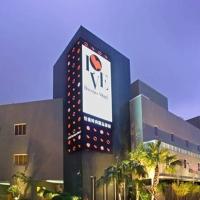 motel de paso en Kuwait