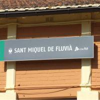 San Miguel de Fluvia