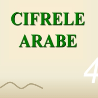 Cifrele arabe DM
