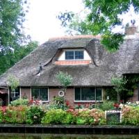 Giethoorn_pueblo_holandes_sin_calles