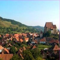 Biserica Fortificată Biertan, Jud. Sibiu.