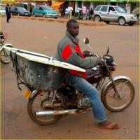 Transport Cu Motociclete. 04