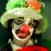 Clown mon ami