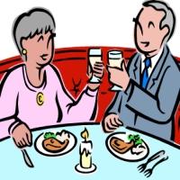 Aniversarea de 35 de ani a casniciei