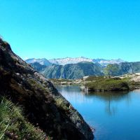 LACS - PYRENEES ARIEGEOISE​S