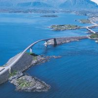 Atlantic Ocean Road 3