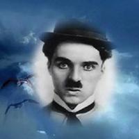 Hei Charlie Chaplin