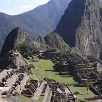 PERU MACHU PICCHU LES INCAS 1