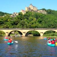 La Vallee de la Dordogne
