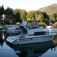 Los 7 lagos de Argentina 6.8
