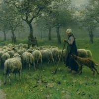 Anton Mauve (1838 - 1888)