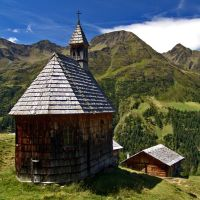 Frumusete din Alpi