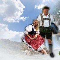 Oberammergau-Baviere..
