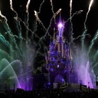 20 jaar Disneyland Parijs