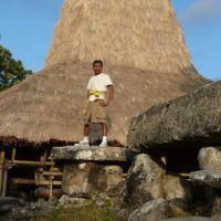 Sumba Indonésie