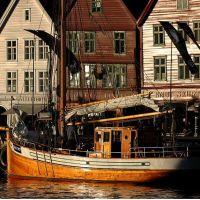 Norvege_de_Bergen_a_Kirkenes