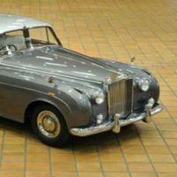 la vente aux enchères des voitures du Prince Albert Monaco