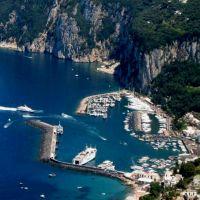 L`Ile de Capri