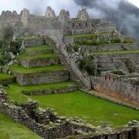 Het mooie Peru