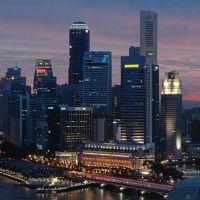 SINGAPORE NOCTURN
