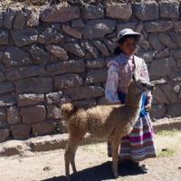 Peru deel 1
