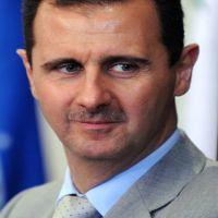SYRIE LA FIN D'UNE DICTATURE