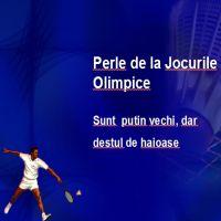 Citate haioase de la Jocurile Olimpice