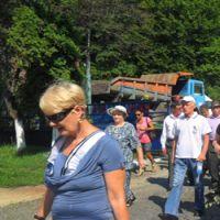 Ziua Minerilor la Lupeni - 6 August 2012